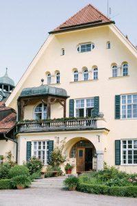 Das Gut Sonnenhausen in Glonn, Hochzeit Gut Sonnenhausen - Alexandra Kasper